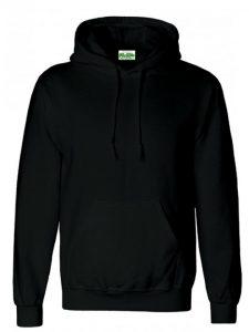 Custom Black Hoodies