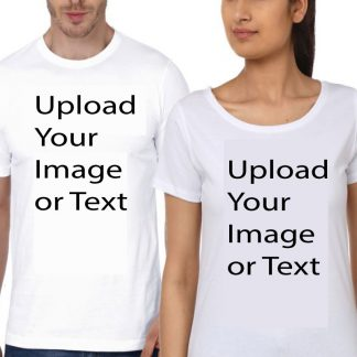 Couple-white-T-Shirt-PI