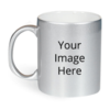 Customize Silver Mugs