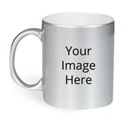 Customize Silver Mugs