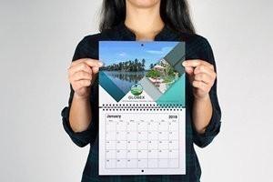 Customized Wall Calendars
