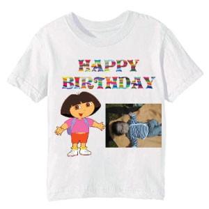 Dora T Shirt