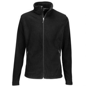 Fleece Jackets-Black