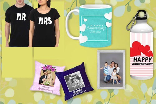 Personalized Anniversary-Gifts