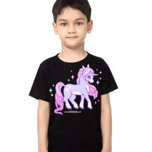 Printe5 Unicorn Kid's T Shirts