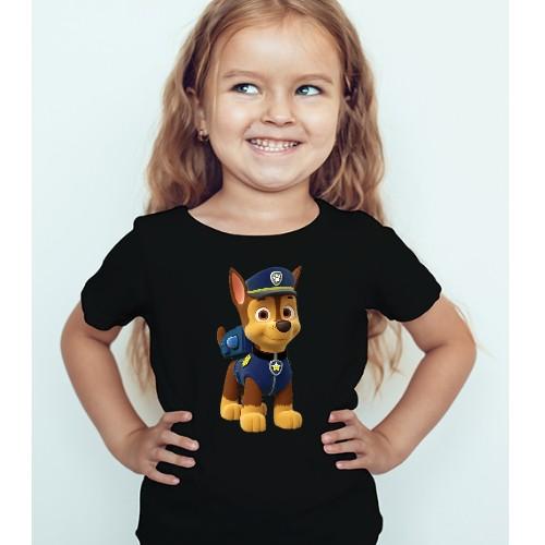 Paw Patrol Kid's T Shirts Printe5