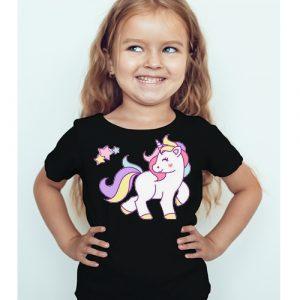 Printe5 Unicorn 2 T Shirts
