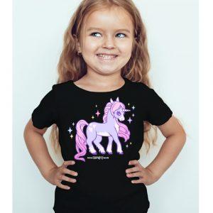 Printe5 Unicorn 3 T Shirts