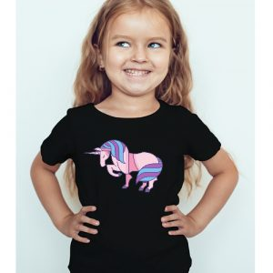 Printe5 Unicorn 4 T Shirts