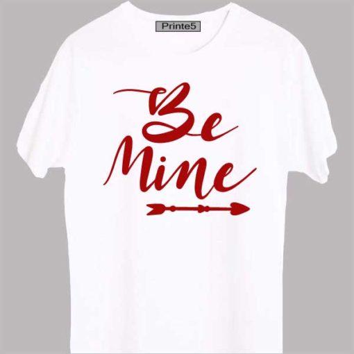 Valentine-Day-Couple-T-Shirt-Be-Mine