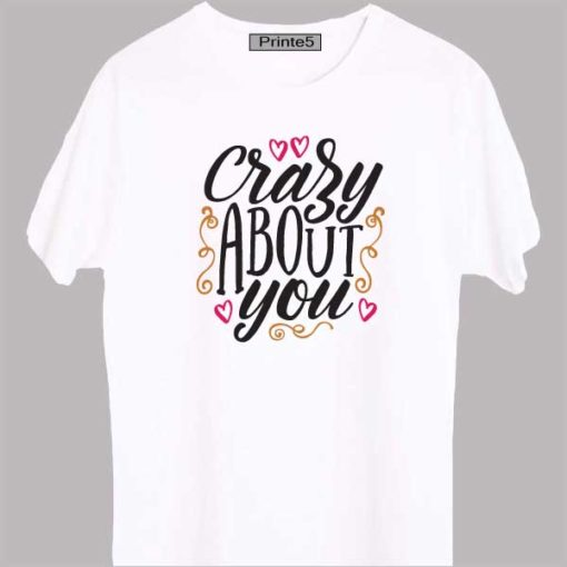 Valentine-Day-Couple-T-Shirt-Crazy-About-You