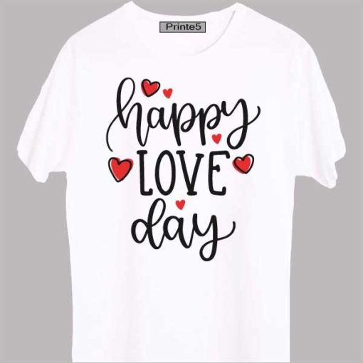 Valentine-Day-Couple-T-Shirt-Happy-Love-Day