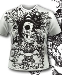 111 Armory Shirt