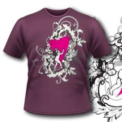 128 Cupid Inloved T Shirt
