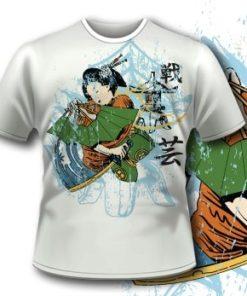 139 Geisha Tee