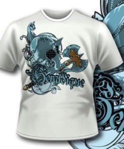 143 Heraldic Shirt