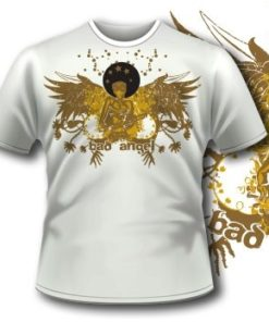 Bad Angel 21  Tm0544