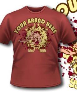 Doomsday T Shirt 11 Tm1046