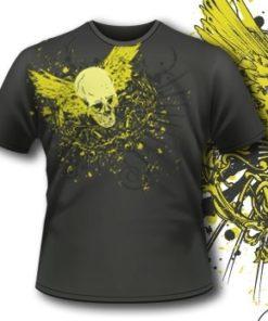 Flying Skull 50 Tm1062