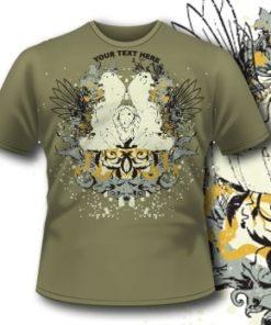Lions Tshirt 22 Tm1071