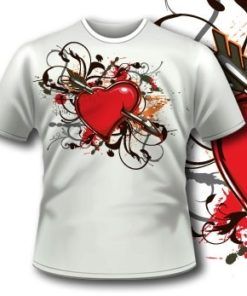 Love Hurts Apparel