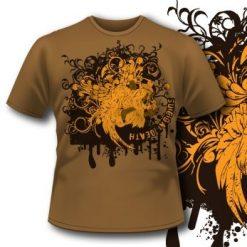 Rock Your Shirt 44 Tm1084
