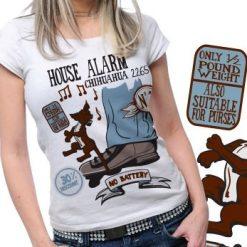 Show Vector Plus Printed Tshirt 64  Tm1092