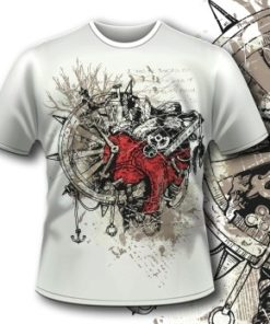 Printe5 T Shirt