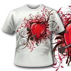 Valentines Day Shirt 54 Tm1186