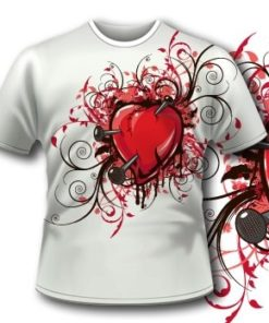 Valentines Day Shirt 54 Tm1186