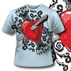 Valentines Tee 59 Tm1187