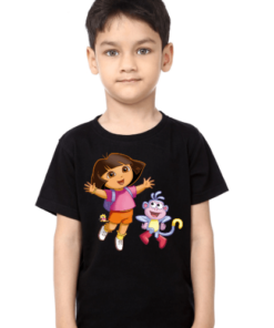 t shirt for girl & boy-printe5162