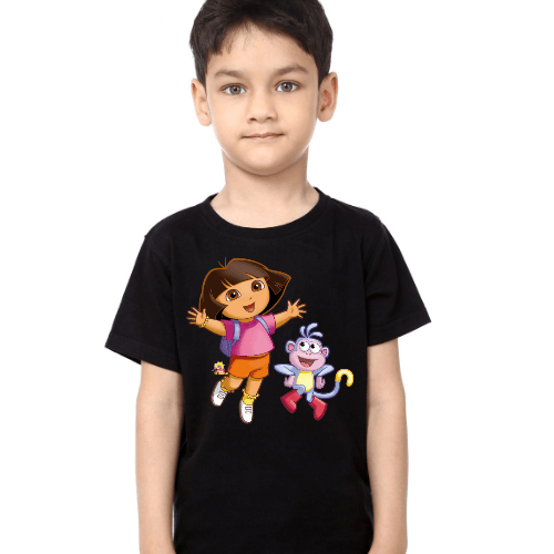 t shirt for girl & boy-printe5162