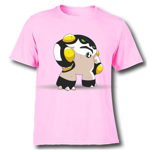 Pink boxing toy Kid's Printed T Shirt