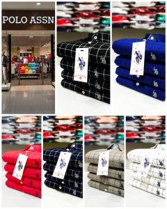 Polo Assn men's shirts