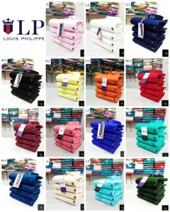 Louis Philippe Shirts
